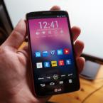 LG G2 uppdateras till KitKat i USA, kan båda gott för svenska ägare