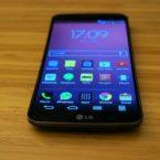 Rykte: LG G Flex 2 kommer till CES nästa vecka