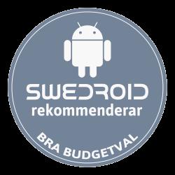 SWEDROID-REKOMMENDERAR-BRA-BUDGETVAL