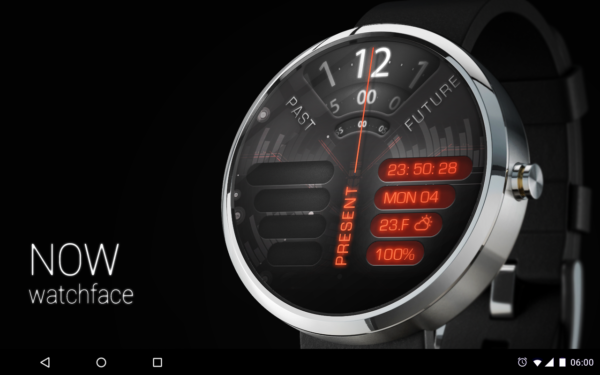 now-watchface-android