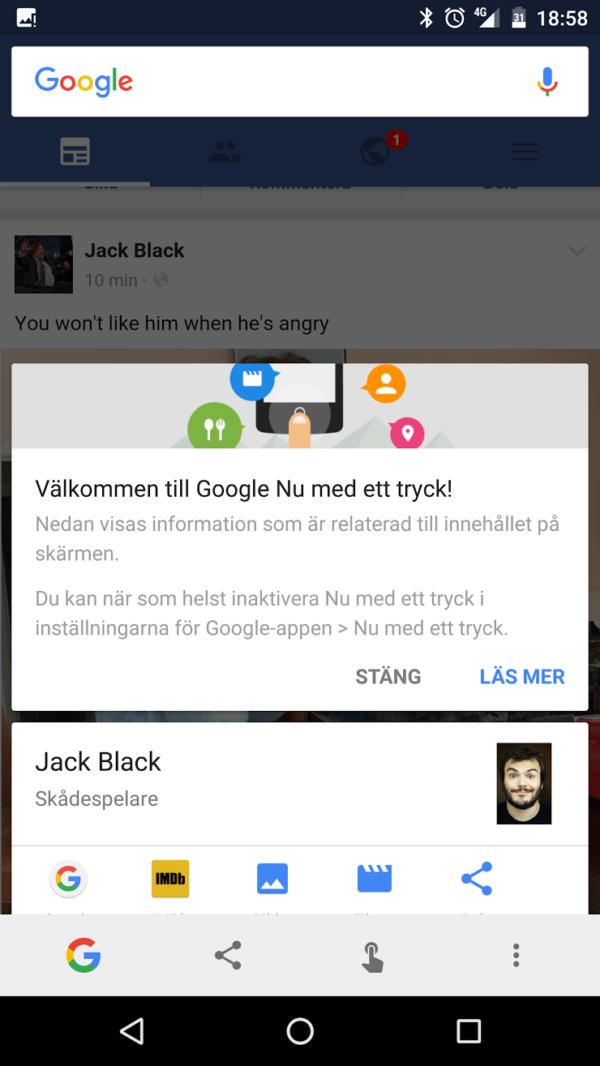 google-nu-med-ett-tryck