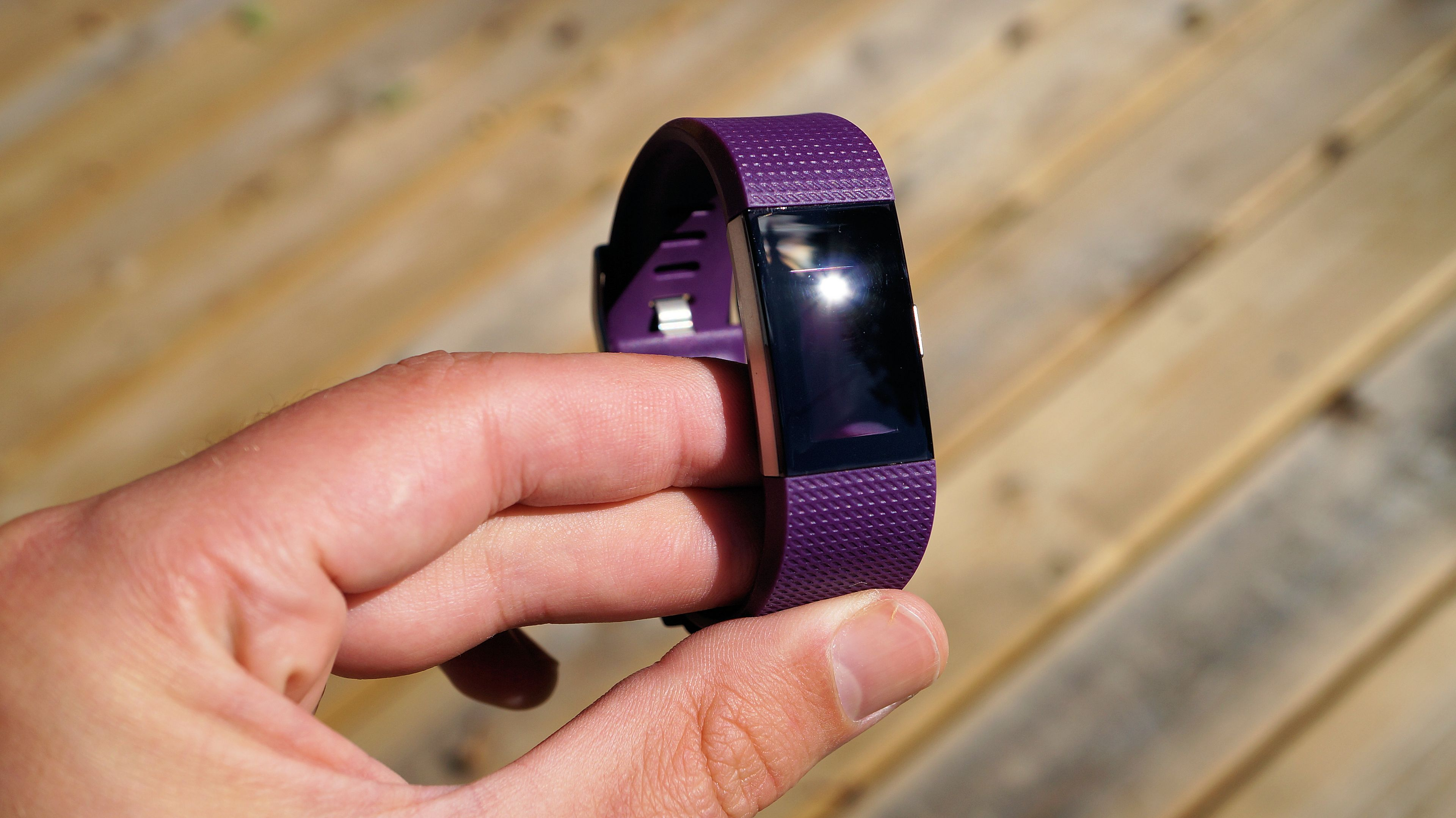 how to use fitbit charge 2