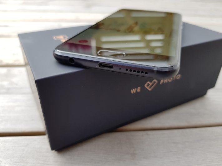 Minitest av Asus Zenfone 4