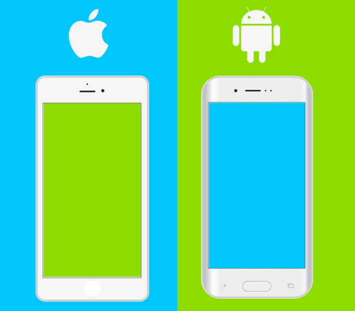 Du som bytt från IOS till Android  Vad fick dig att byta och är du nöjd  fc13fb54b1aaa