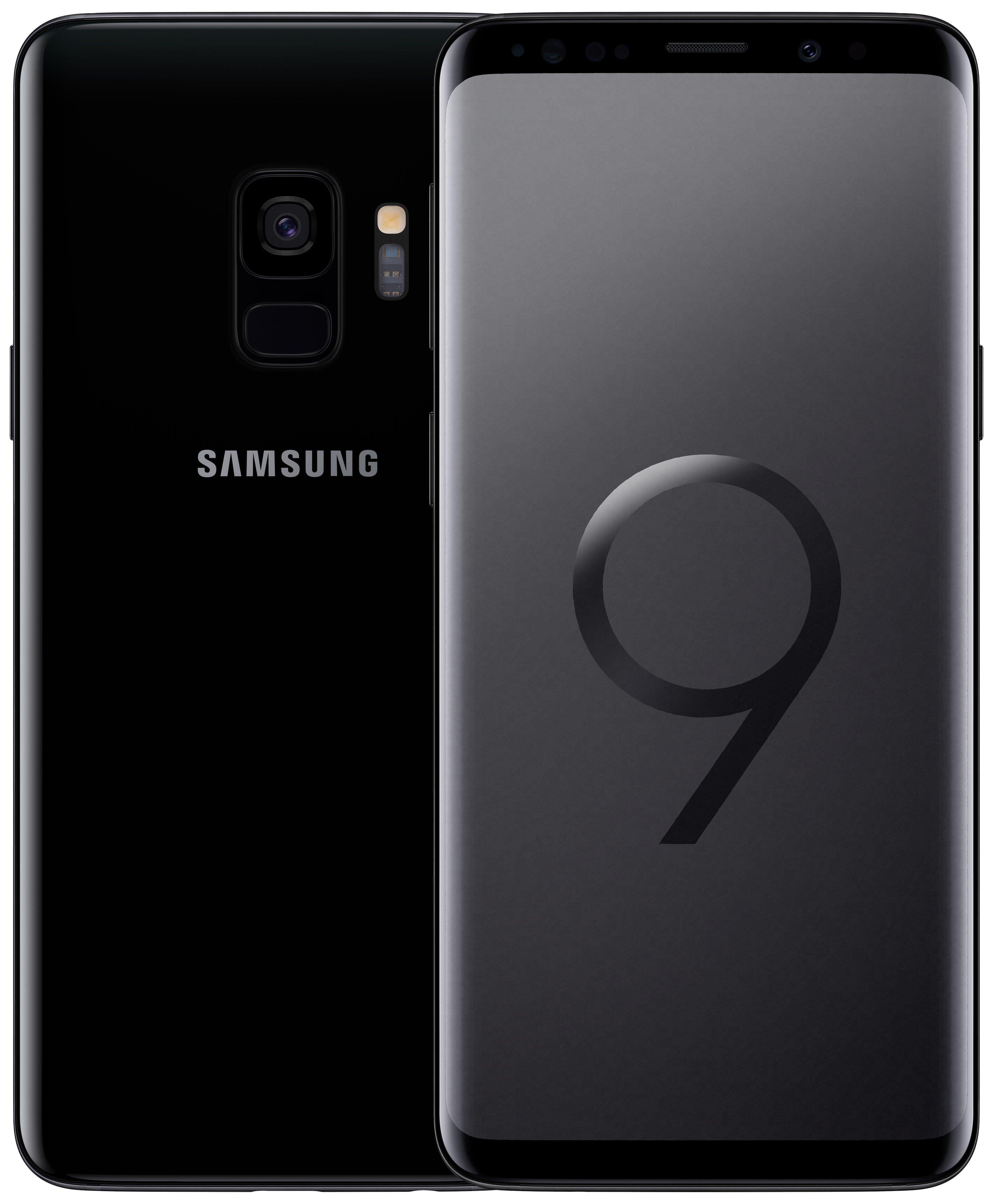 Kan Man Ersätta Bixby På Samsung S9
