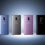 Samsung Galaxy S9 kan mäta blodtryck och stressnivåer