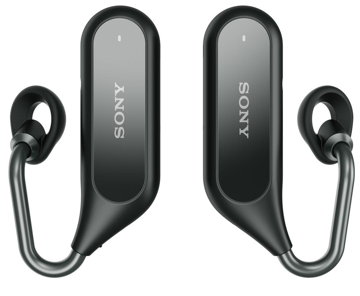 Här är Sonys nya trådlösa hörlurar Xperia Ear Duo - Swedroid d0e12f888f7df
