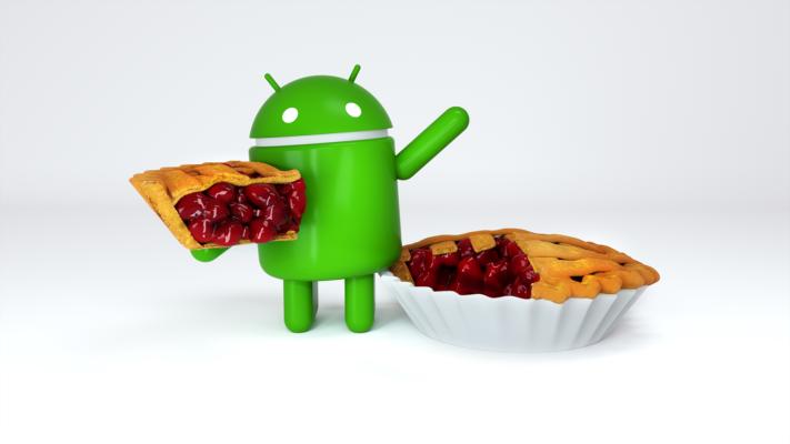 Så här ser Samsungs nya Pie-baserade gränssnitt ut – stödjer gestnavigering