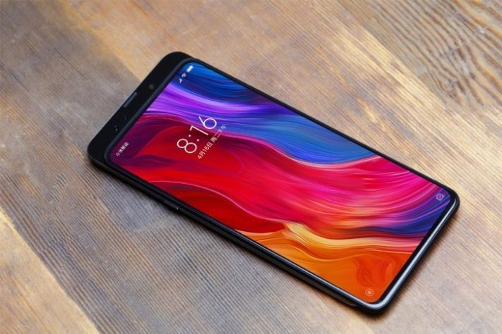 Xiaomi Mi Mix 3 stödjer 5G, har upp till 10GB RAM