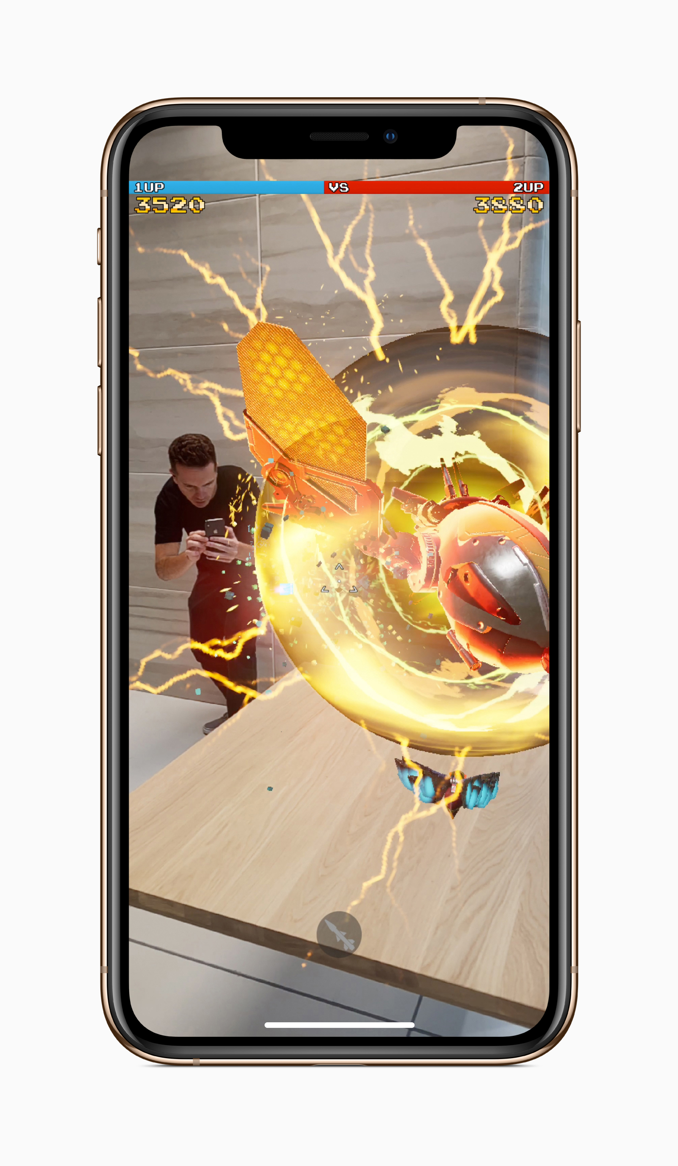 Apple introducerar Iphone Xs och bjässen Xs Max - Swedroid 9eca83aa81ee4