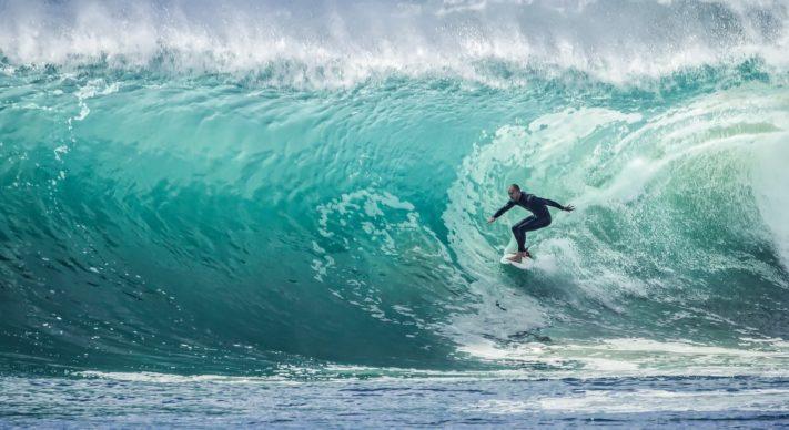 Hur stor är din månatliga surf i mobilen?