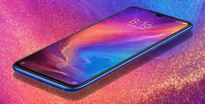 Xiaomi visar upp flaggskeppet Mi 9