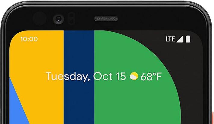 Så här fungerar sensorerna i din smartphone