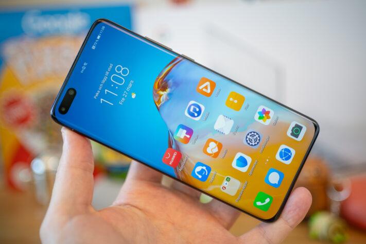 Sponsrat: Swedroid och Huawei söker testpiloter – bli först att testa P40 Pro