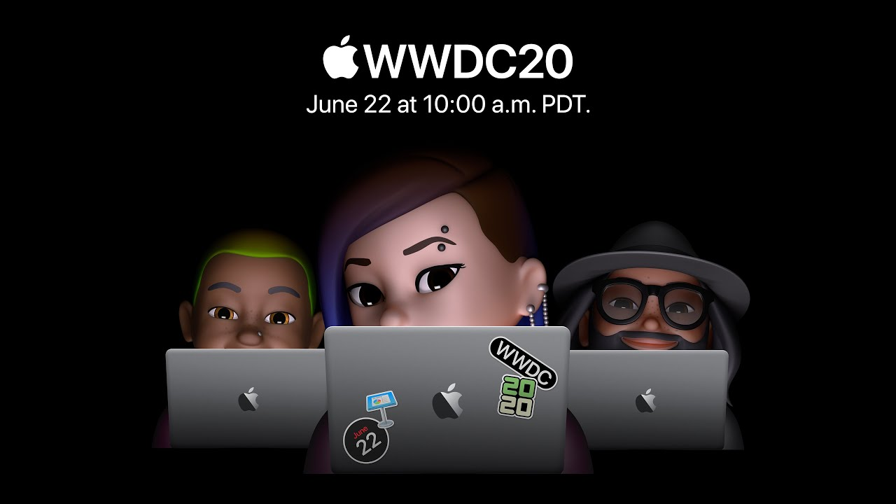 Här kan du se Apple WWDC live, IOS 14 presenteras [Konkurrensen]