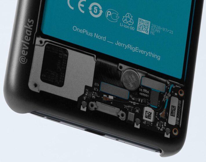 Specifikationerna för OnePlus Nord enligt rykten