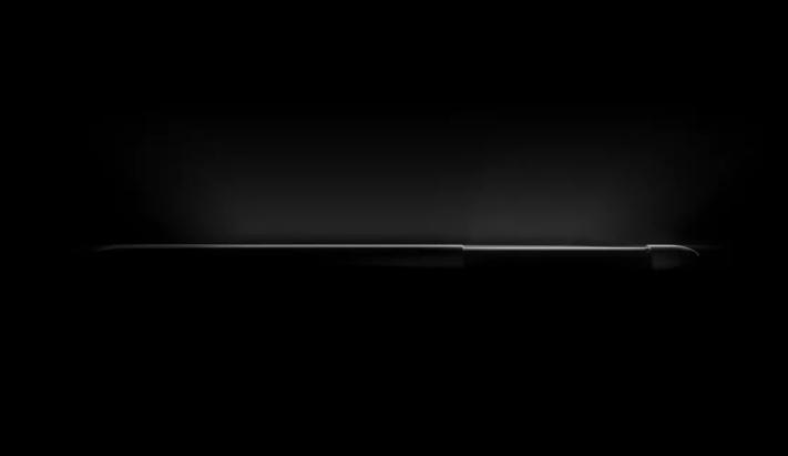 Fler tecken på mobil med rullbar skärm från LG