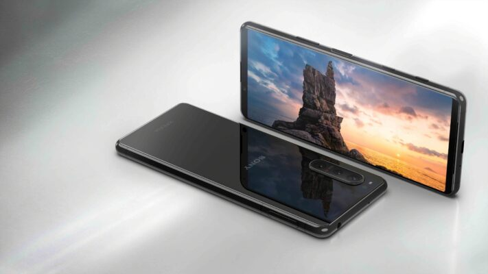 Sony lanserar Xperia 5 II med 120Hz uppdateringsfrekvens