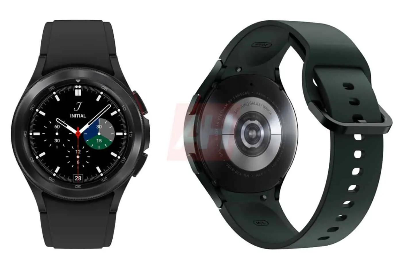 Samsung Galaxy Watch 4: så dyr kommer modellerna bli
