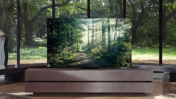 Samsungs TV-apparater kan inaktiveras ifall de stjäls [Off topic]